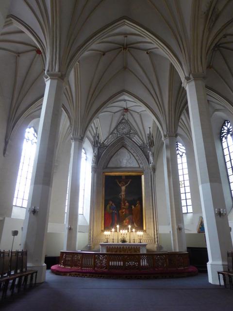 聖オラフ教会4