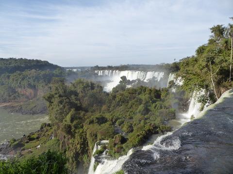 イグアスの滝 (36)