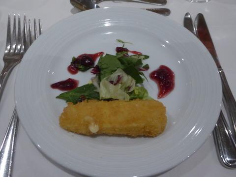 ディナー (2)