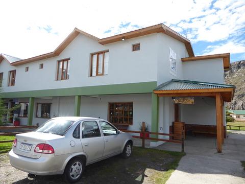 Hostel Pioneros del Valle (2)