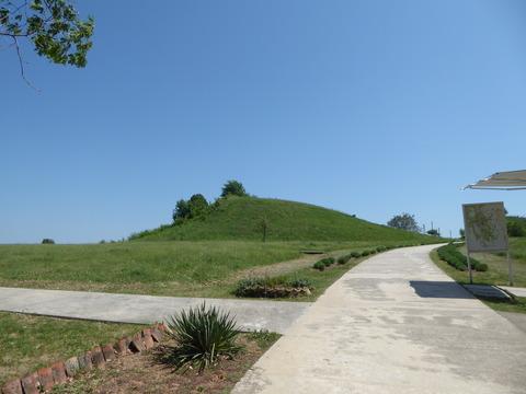 スベシュタリのトラキア人墳墓 (2)
