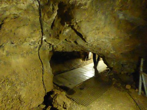 スタークフォンテン洞窟6