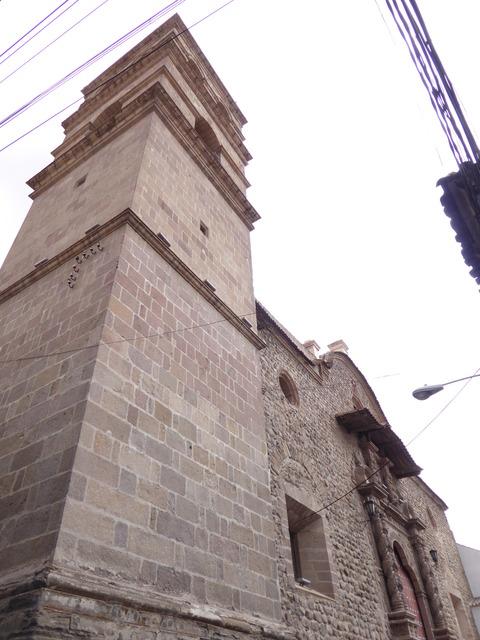 ⑦サン・フランシスコ教会