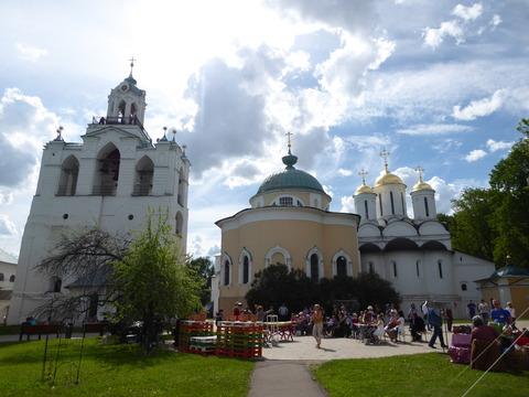 スパソ・プレオブラジェーンスキー修道院 (121)