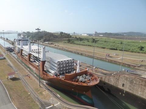 パナマ運河 (46)