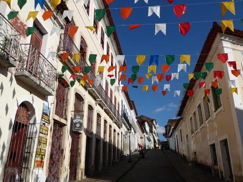 サンルイス旧市街 (10)