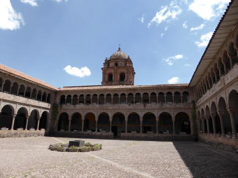 コリカンチャ博物館