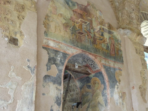ソポチャニ修道院 (9)