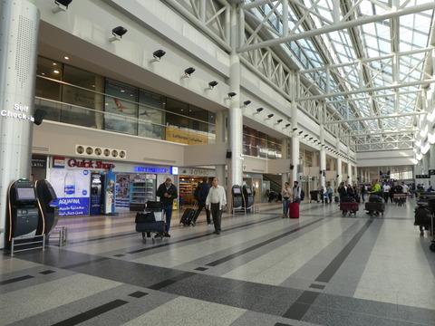 ベイルート空港