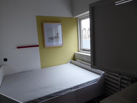 Rietveld Schroder House (30)