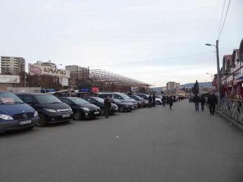Didube駅 (1)