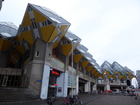 Cube Houses (12)