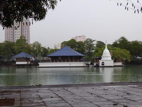 シーママラカカヤ寺院
