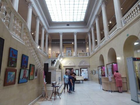 ベラルーシ共和国立美術館 (12)
