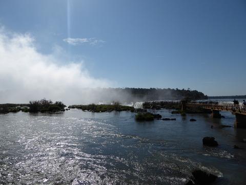 イグアスの滝 (99)