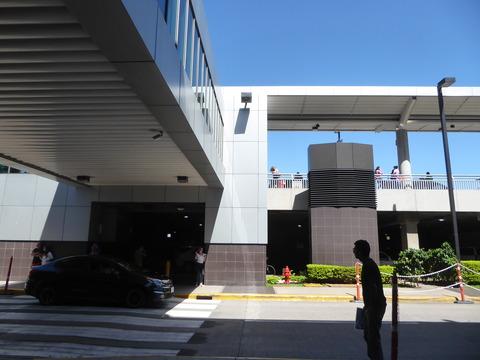 サンホセ空港 (2)