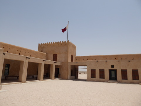 Al Zubarah fort (27)