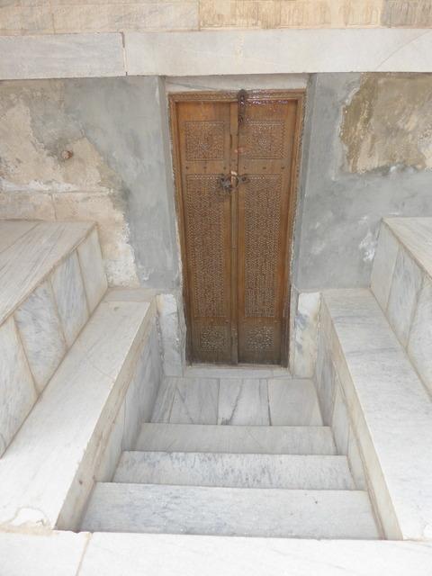 アミール・ティムール廟9