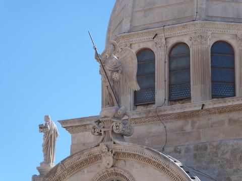 聖ヤコブ大聖堂 (2)