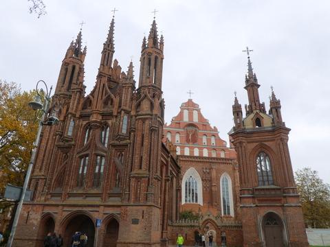聖アンナ教会 (2)