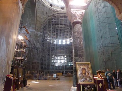 聖サヴァ教会 (4)