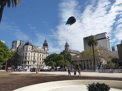 Plaza de Mayo (1)