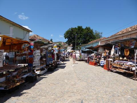 民芸品市場 (3)