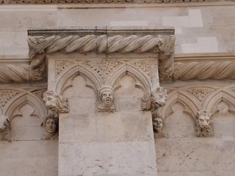 聖ヤコブ大聖堂 (80)