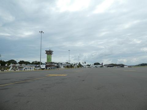 ザンジバル空港(1)