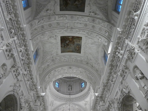 聖ペテロ&パウロ教会 (17)