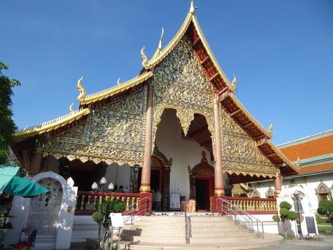 Wat Chiang Man (1)