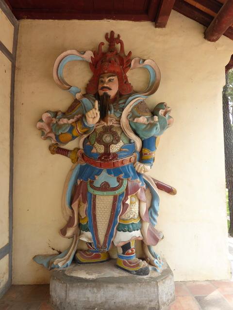 ティエンムー寺5