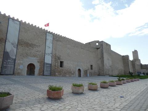 ⑨スース考古学博物館 (3)