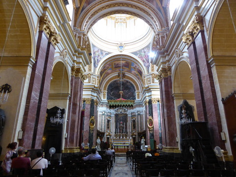 Mdina Cathedral (3)