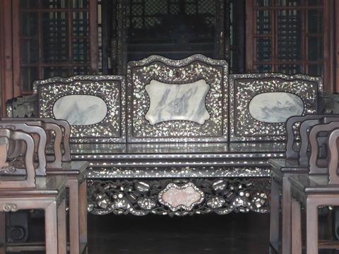 昌徳宮10