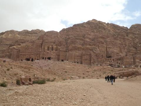 王家の墓 (1)