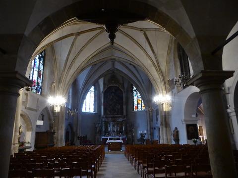 聖ミカエル教会 (3)