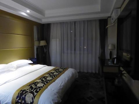 北京空港ホテル (2)
