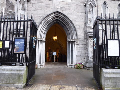 St Patrick Cathedral (5)
