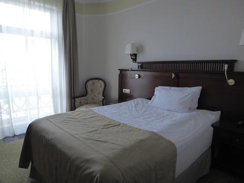 Garden Ring Hotel (1)