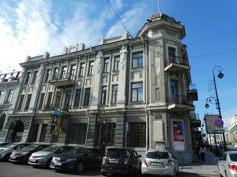 ウラジオストク (6) 旧朝鮮銀行