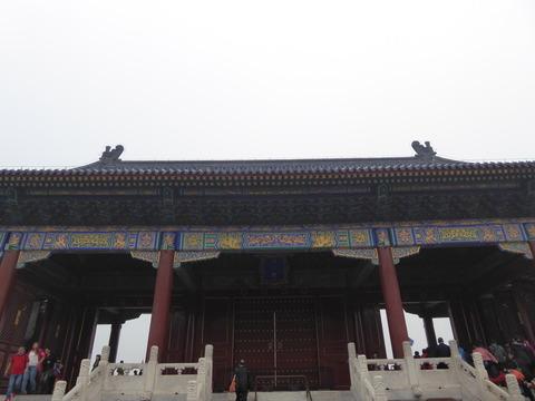 天壇公園3