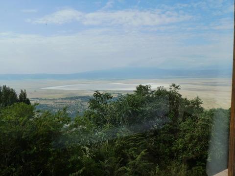 Ngorongoro wild life lodge (9)