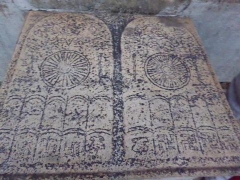 イスルムニヤ寺院4