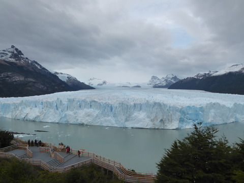 ペリト・モレノ氷河 (62)