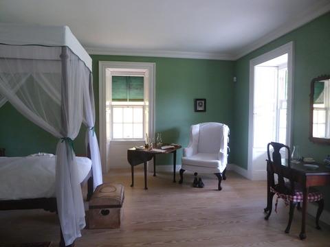 George Washington House (15)