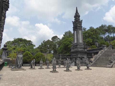 カイディン帝廟2