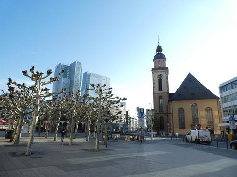 カタリーナ教会 (2)