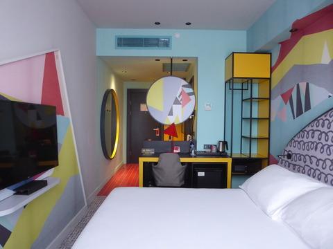 ホテル (5)