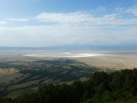 Ngorongoro wild life lodge (2)